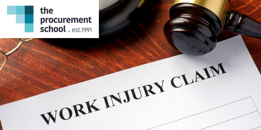 Liquidated damages work injury claim form - The Procurement School