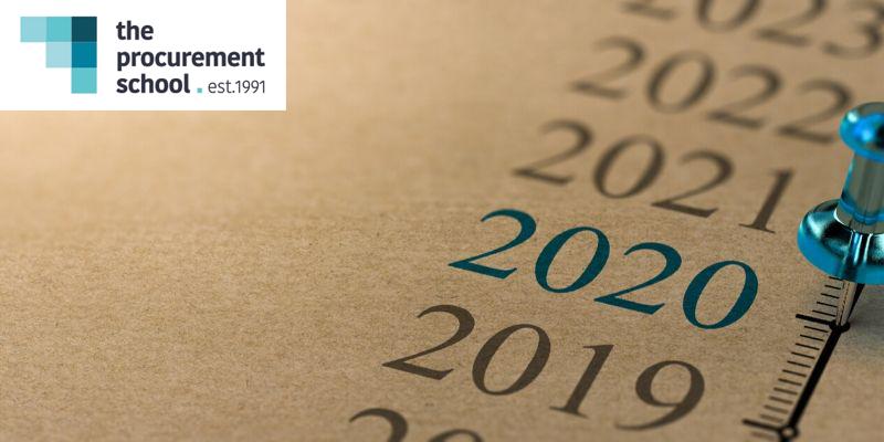 Trends that will Shape Canada's Procurement Landscape - The Procurement School