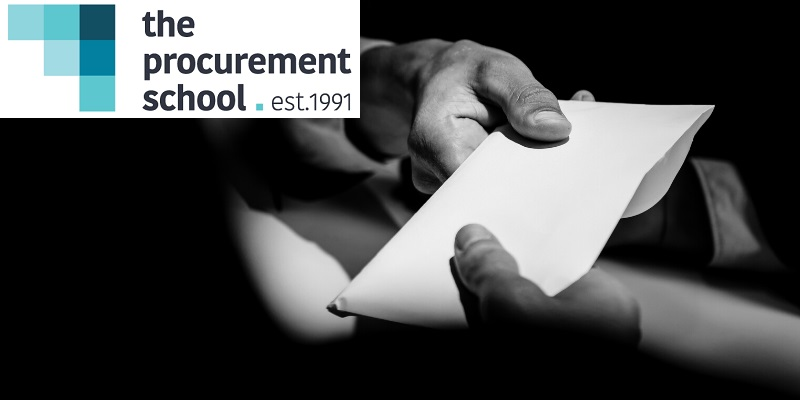 Manipulation of Contracts Results in Fraud Convictions - The Procurement School