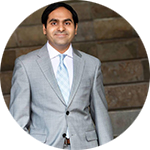 Rocky Sharma from The Procurement School